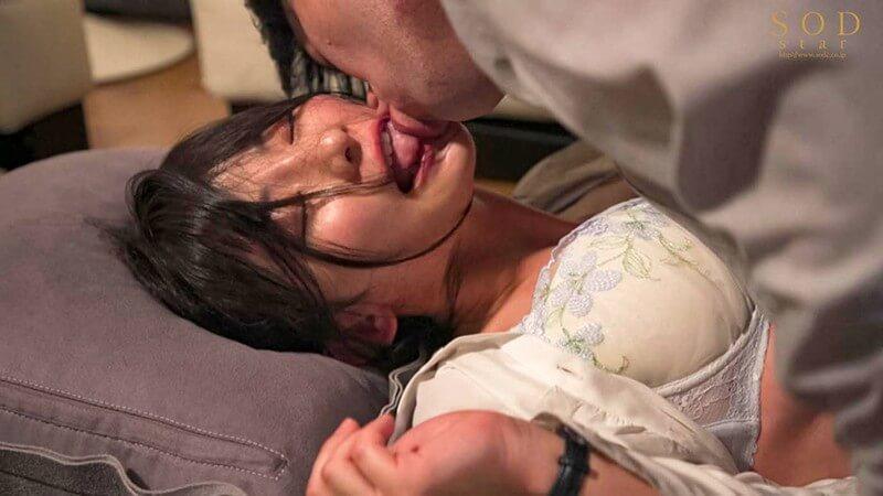 【キメセク相部屋NTR 大嫌いで最低最悪な絶倫元カレに…媚薬を飲まされ…×××。 宮島めい】サンプル画像8